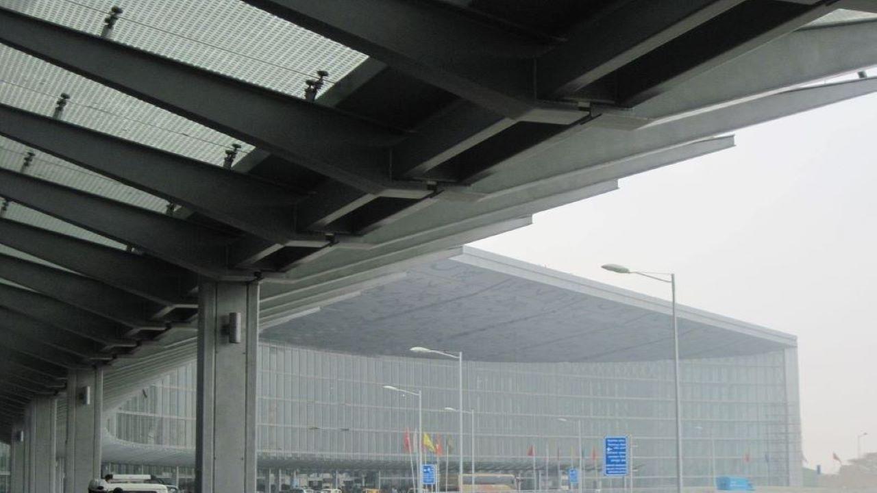 Image 1-Netaji Subhash Chandra Bose (Kolkata) International Airport