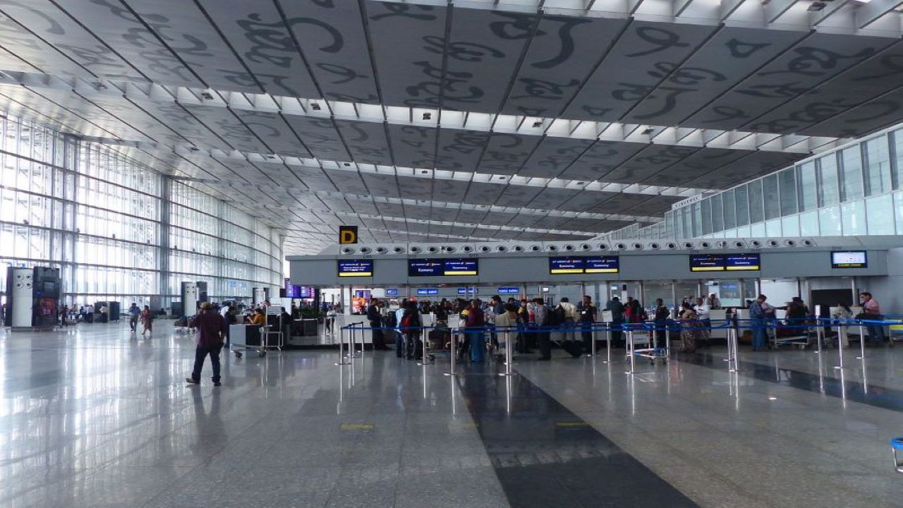 Image 4-Netaji Subhash Chandra Bose (Kolkata) International Airport
