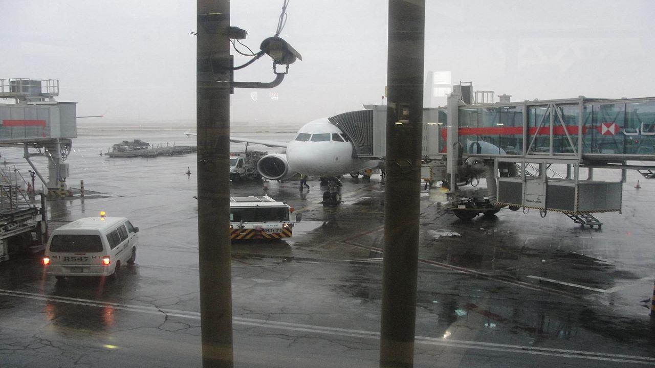 Image 2-King Khaled International Airport