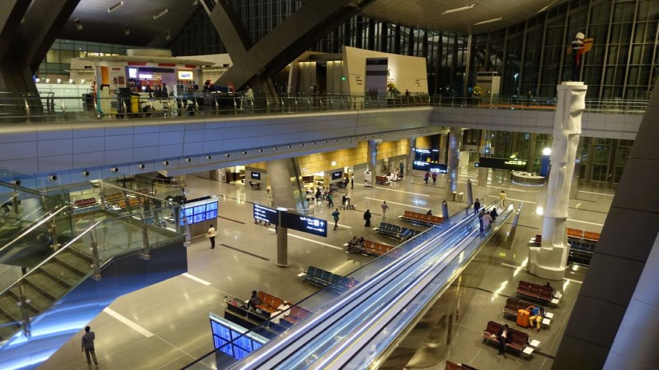 Image 1-Hamad International Airport (HIA)