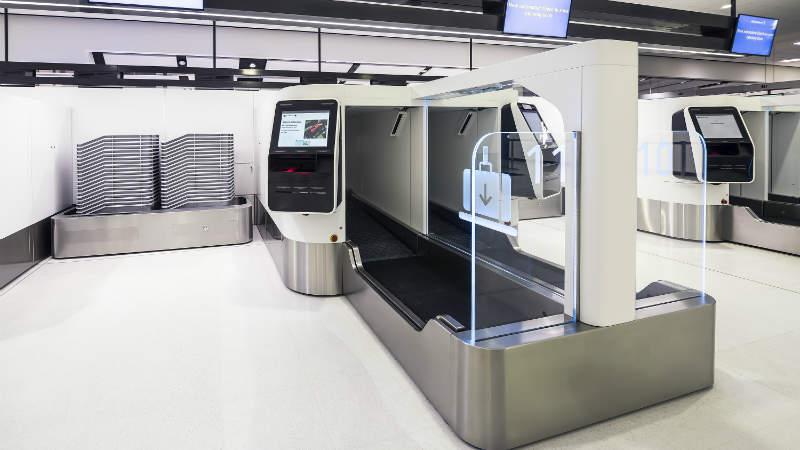 Icm Airport Technics Airport Technology