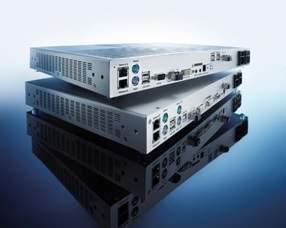 DL-Vision extender system