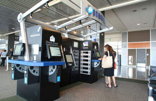 In September 2006 Austin-Bergstrom added a new facility at the airport terminal to help business passengers in transit.