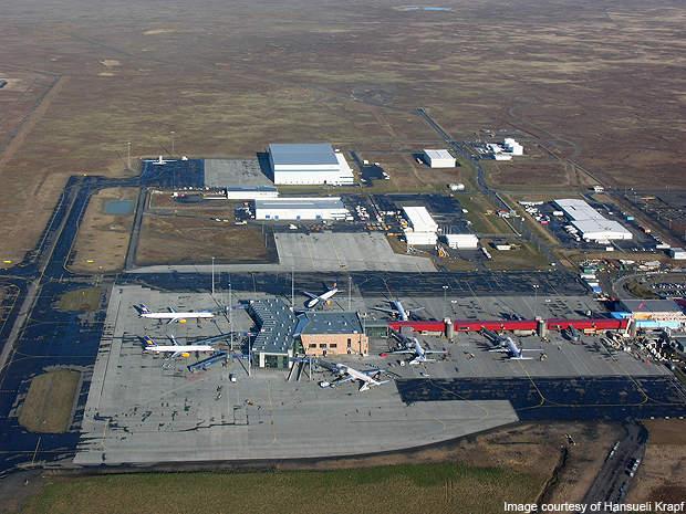 Budget Car Rental Keflavik Airport