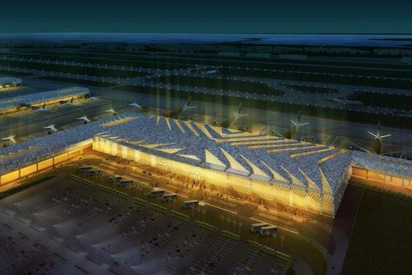 Bahrain International Airport is one of the Middle East's key hub airports.