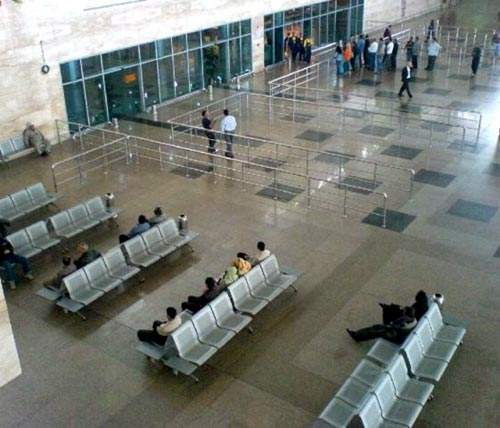 Cairo International Airport's capacity has doubled to 22 million passengers a year with the opening of terminal 3.