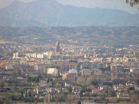 The City of Murcia will benefit economically from the Corovera Airport development, as will the entire region.