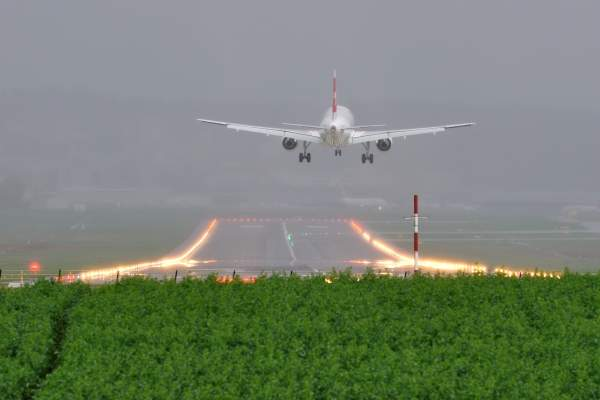 Runway Incidents Prevention Is The Best Defence Airport