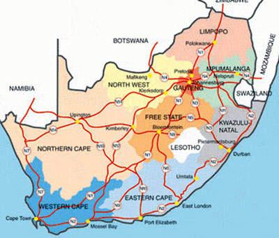 King Shaka International Airport Durban Airport Technology - Major us airport hubs map