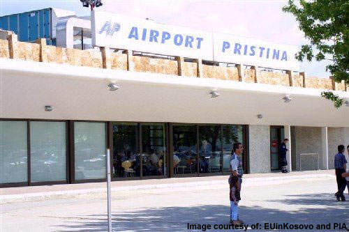 The departure terminal also had to be repaired prior to the airport<br />re-establishing commercial services.