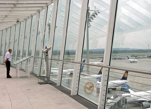 Munich international airport muceddm airport technology ccuart Image collections