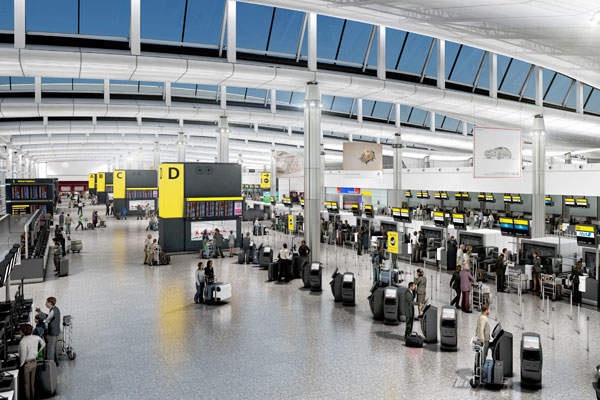 Too high a price? The risks and rewards of airport privatisation