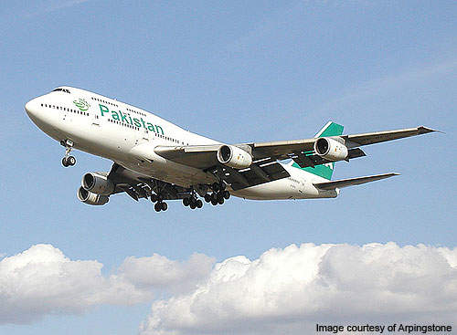 The completion of first phase resulted in supporting wide body aircraft such as Boeing 777, 747 and Airbus.