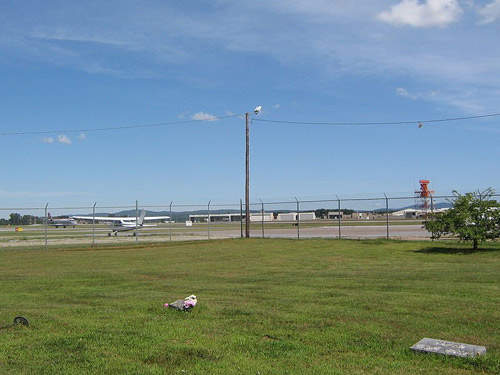 In 2009, a multiphase expansion programme was undertaken to augment Burlington International Airport's cargo, aircraft maintenance and aviation capability.
