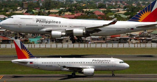 Philippines Airlines has a modern fleet and would like to make DMIA its hub.