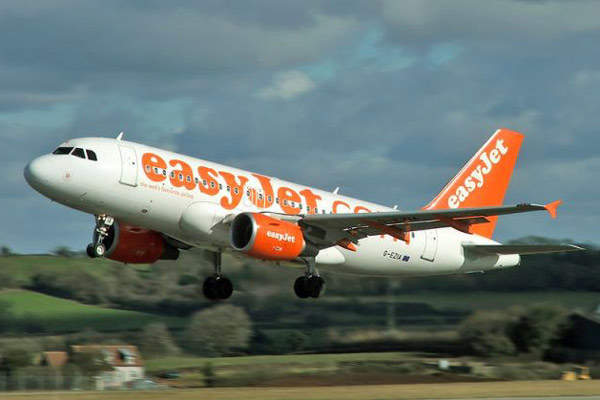 TAV is in talks with EasyJet about operations at Gazipasa-Alanya Airport.