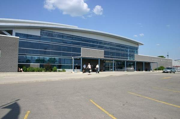 Region Of Waterloo International Airport Airport Technology