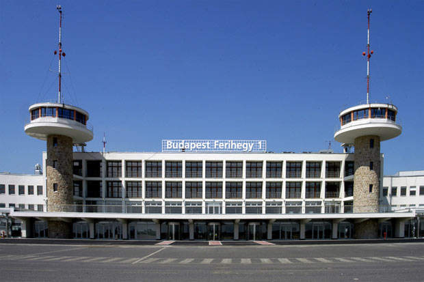 The new Terminal 1 was opened in September 2005 and serves all the low-cost airlines flying to Hungary.