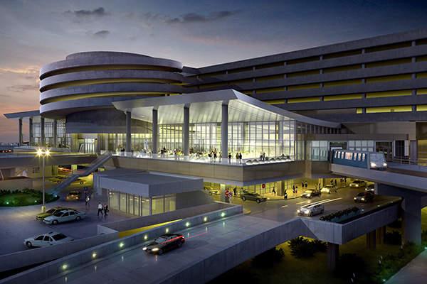 Tampa International Airport Expansion Tampa Airport