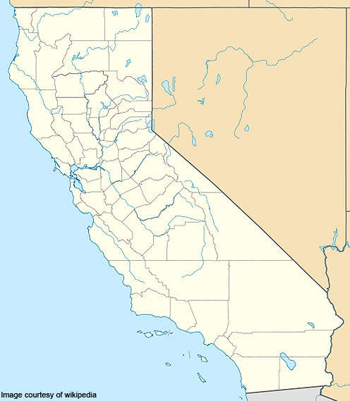 The airport is located in the Central Business District (CBD) in San Bernardino County of Ontario.
