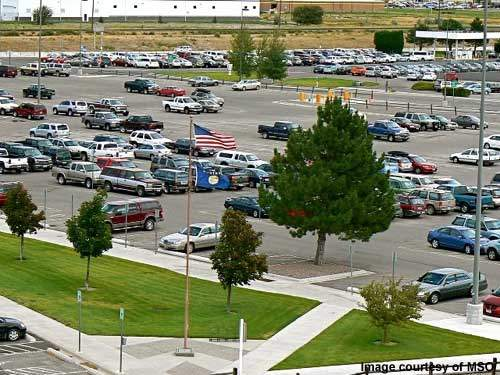 There are more developments being planned at Missoula Airport.