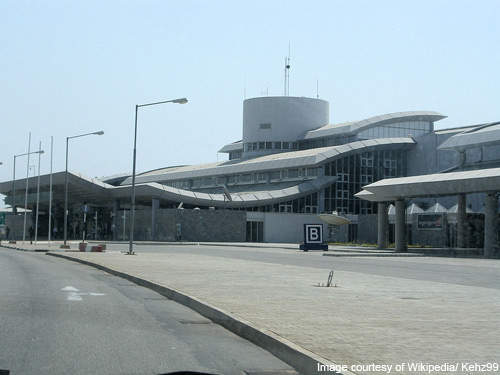 In 2008, Nnamdi Azikiwe International Airport handled 2,746,359 passengers.