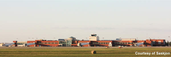 Regina is one of the busiest airports in Saskatchewan and among Canada's top 20 busiest airports in terms of air traffic movement.