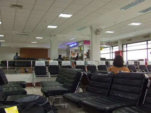 The increasing number of international tourists and passengers to Kerala prompted the decision to add another terminal to the airport.