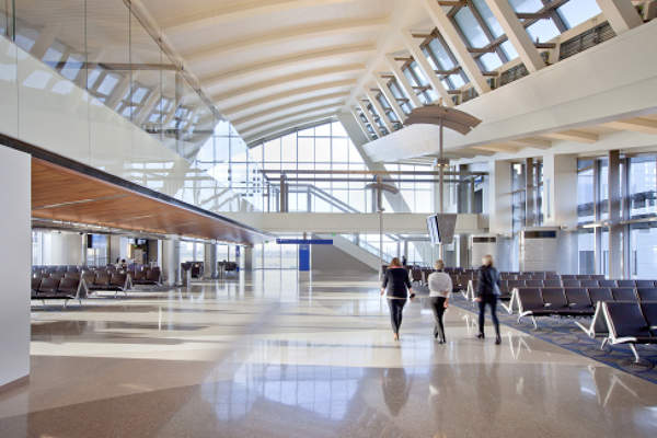 Tom Bradley International Terminal Improvement
