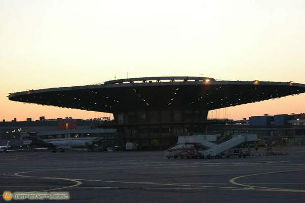 The passenger terminals were increased from two to six as part of infrastructure modernisation that began in 2005. Image courtesy of Sheremetyevo International Airport.