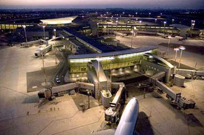 Terminal one underwent a comprehensive renovation and modification and is now Israel's main domestic air terminal serving over 400,000 passengers a year.