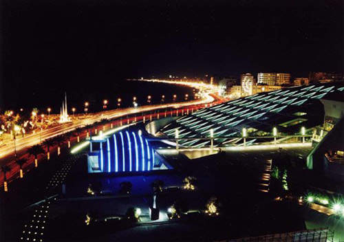 Following its upgrade, Borg El Arab has replaced El Nouzha as the main airport for Alexandria.