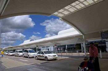 Darwin's airport environment strategy (AES) helps manage operations while minimising the impact on environment.