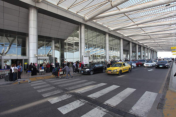 The Terminal 2 will be operated jointly with Terminal 3. Image: courtesy of Roland Unger.