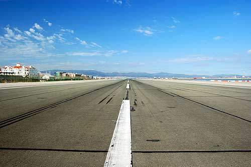 A €15m ($20m) runway renovation at the airport began on 13 February 2011 and is sponsored by the Dutch Ministry of Infrastructure and Environment.