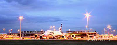 Melbourne is Australia's second biggest city and therefore needs to cope with a substantial share of Australia's rising domestic air traffic.