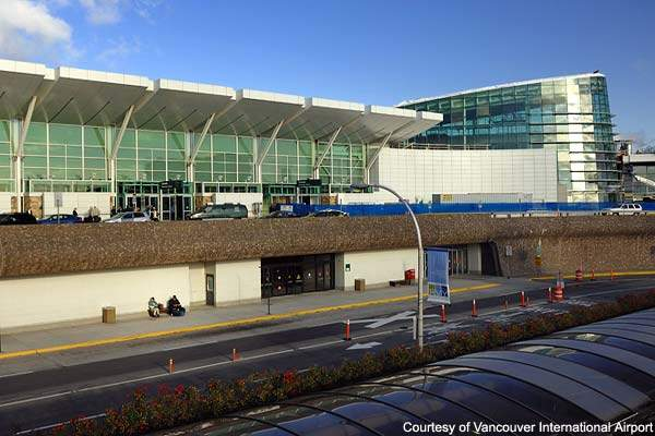 The final investment in Vancouver Airport could come to C$4.2bn.