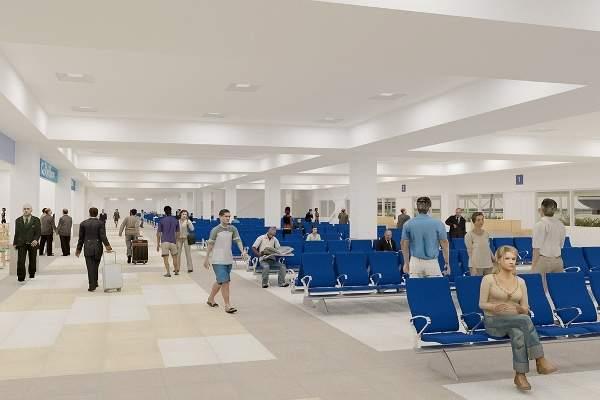 Owen Roberts International Airport (ORIA), Grand Cayman