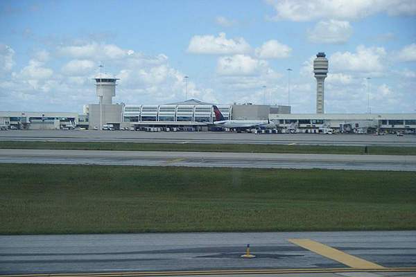 National Car Rental Raleigh Durham International Airport