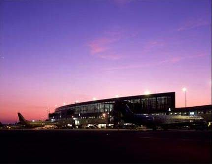 The authorities originally envisaged Austin Bergstrom International Airport as a point-to-point airport, rather than just a regional hub.