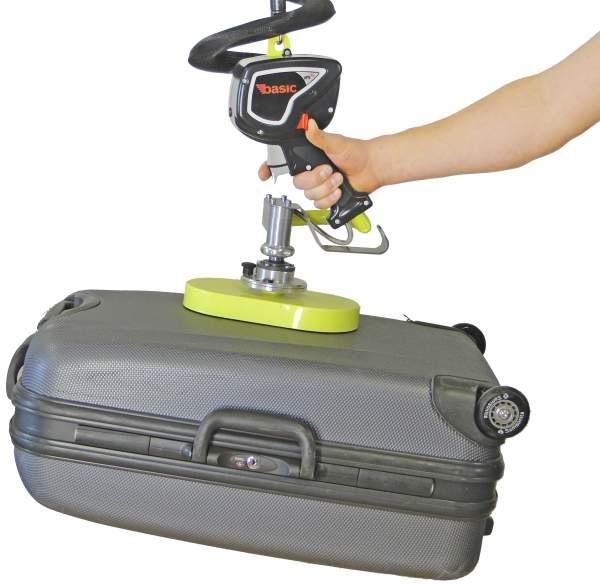 hard bags vacuum
