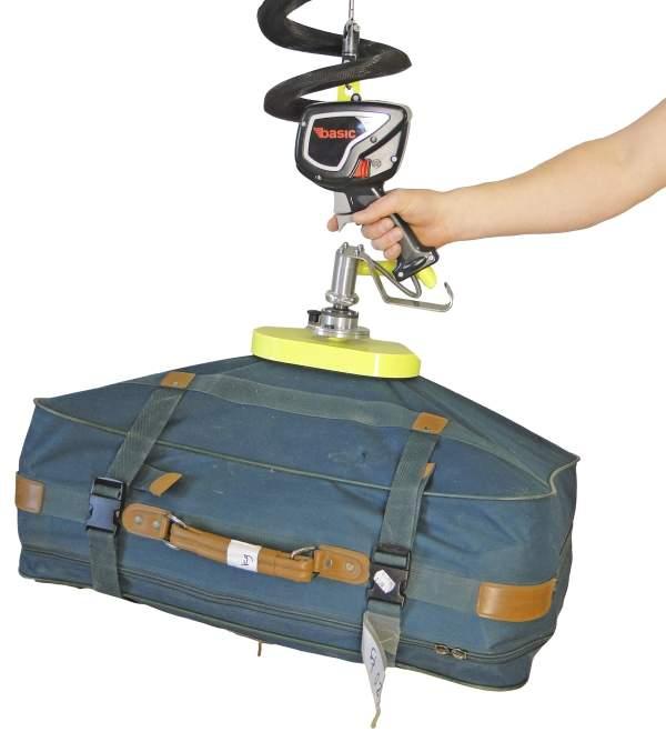 soft bags vacuum