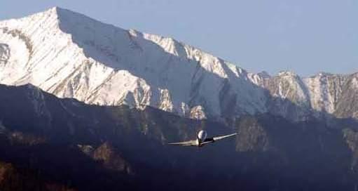 air navigation technologies