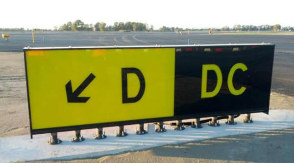 OCEM LED Sign