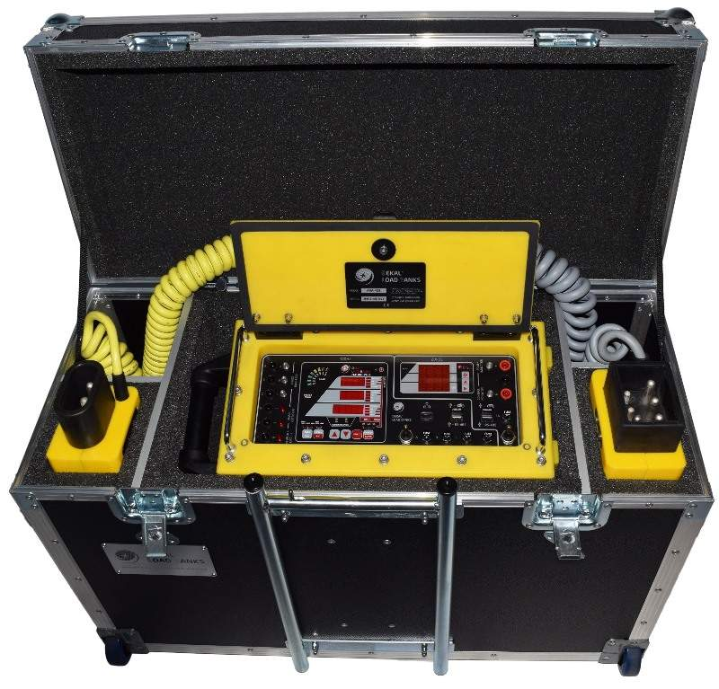 Power Analyzer case