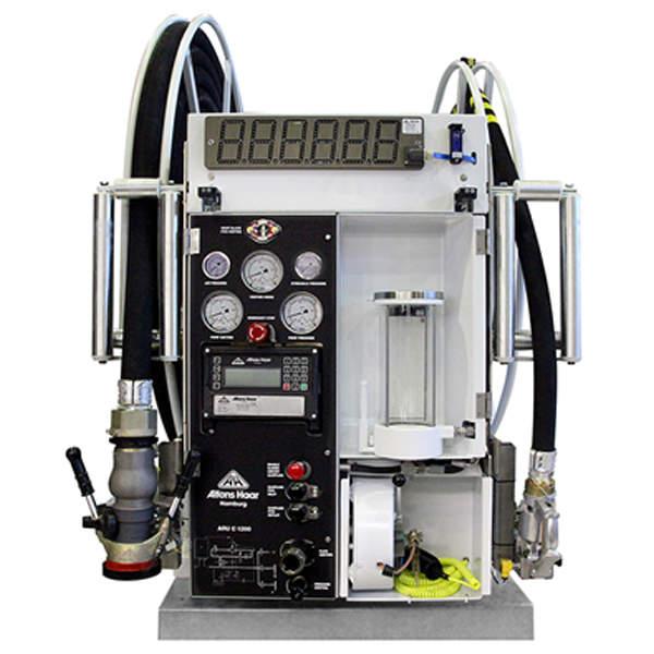 aru c refuelling module