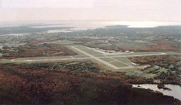 The expansion project at New Bedford Regional Airport is expected to cost in the region of $30 million.
