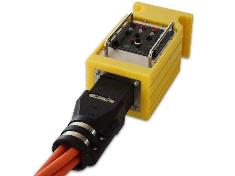 DEKAL Cable Tester