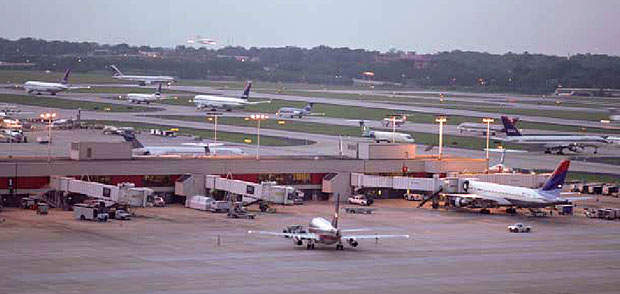 Future demand may support the need for additional flight kitchens, ground service equipment maintenance facilities, airport support facilities, and aircraft maintenance and cargo facilities.
