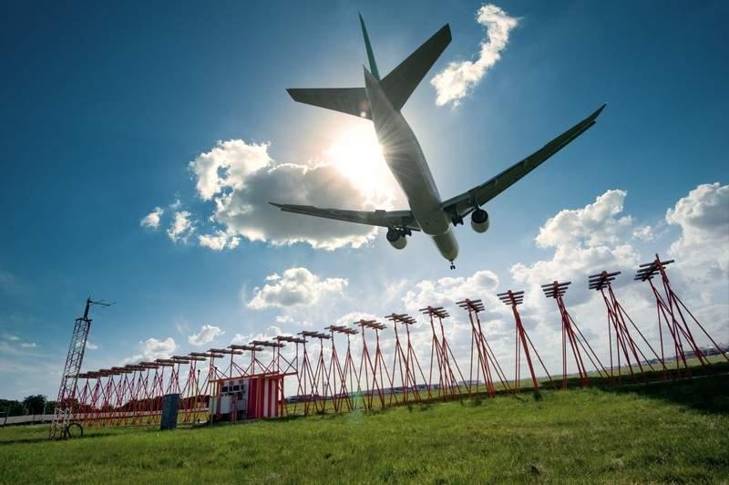 Airport economy